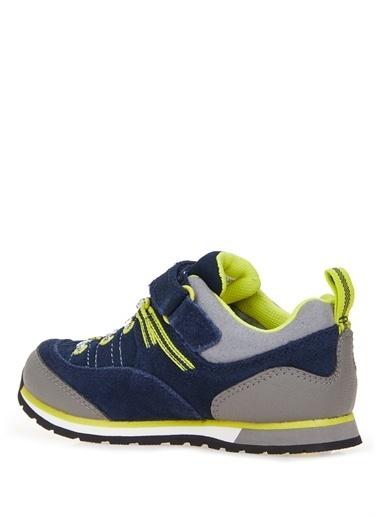 Timberland Timberland 101649157 Unısex Çocuk Sneakers Lacivert
